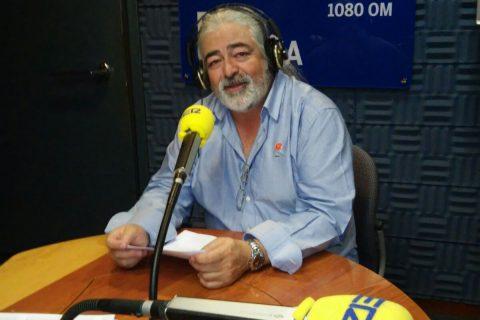 """IV TEMPORADA DE """"LOS PLACERES DE LA VIDA CON LUIS PAADÍN"""" EN RADIO CORUÑA – CADENA SER"""