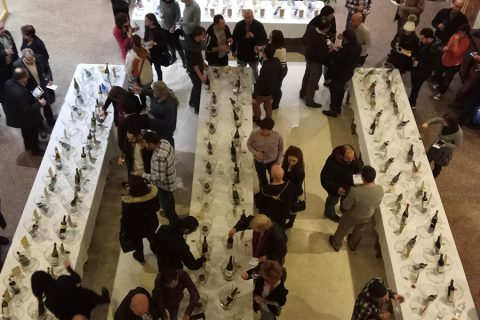 GALICIAN WINES GIJÓN 2017