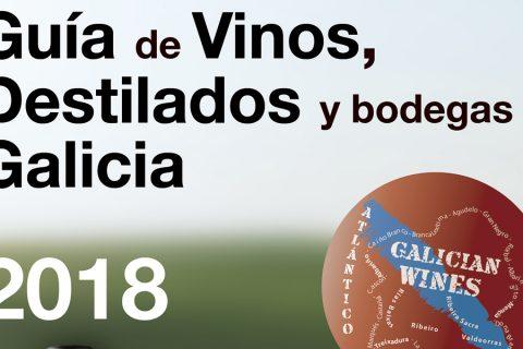 CAMPAÑA DE MECENAZGO GUÍA DE VINOS DE GALICIA 2018