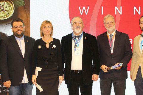 GALICIAN WINES MADRID 2018 CON MÁS DE 750 ASISTENTES