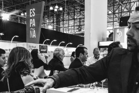PAADÍN EVENTOS DA A CONOCER LA GASTRONOMÍA ESPAÑOLA EN NUEVA YORK CON EL ICEX