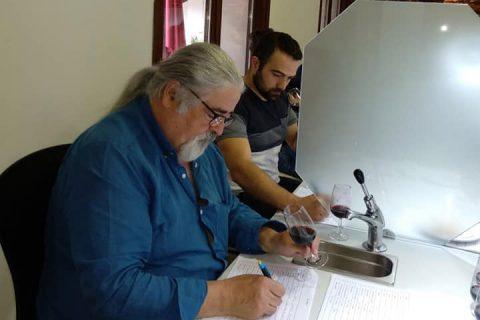 GUÍA PAADÍN 2020: D.O. RIBEIRA SACRA